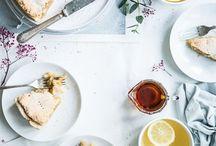 Apfelkuchen | Applecake