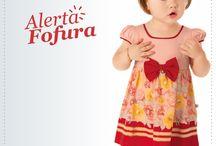 Alerta Fofura  / Nada melhor do que uma criança fofinha para nos fazer sorrir :)