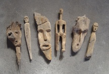 Driftwood up cycled