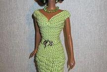 вязание на кукол