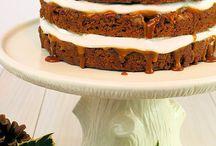 || Sweet Cakes ||