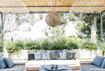 patio & swembad