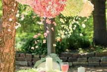 Flower / Blooms Party