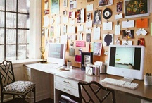 Home Office / by Lindsey Frank