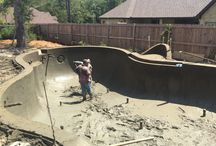 Broaddus - Project / Current Project Under Construction