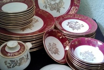 Fine, Vintage  China & Crystals  / Beautiful and for sale. https://www.facebook.com/GorgeousDecorFromJapan/photos_stream