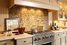Kitchens / Kitchen renovation / by Amanda Street