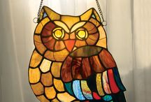 Whoo Loves Owls?