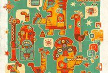 Maia Inca e Asteca