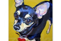 Chihuahua - Unreal / by Rosa Howington