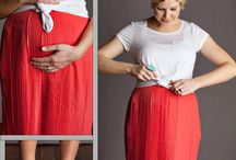 Maternity style / by Kimberly Gray