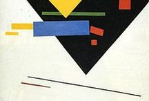 Kasimir Malevich / #Malevich #art #painting