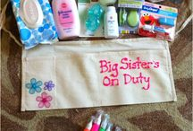 Big Sister/Brother Gifts