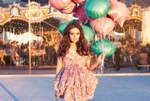 Balloons in Paris / by Paris Vacation Rentals - CobbleStay.com
