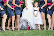 Weddings: Bridesmaid Shots / Creative Photos of Bridesmaids <3