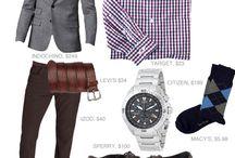 Fashion Style Take One / Men's style that matters