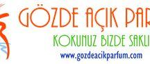 Türkiye'nin En İyi Açık Parfümleri