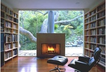 Fireplaces / by Lee Roth