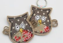 Owls for Kazz / ideas for the world most beautiful girl