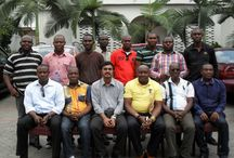 Green World Group Nigeria / Green World Group has started their services in Nigeria which is now conducting the Nebosh IGC training courses and IOSH courses. For more information please visit: http://www.greenwgroup.com