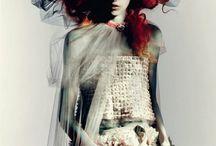 Photography of  Fashion