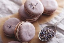 Macaroon Flavours