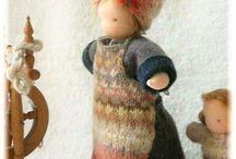 作りたい人形