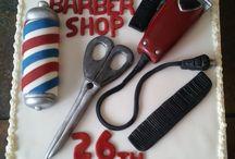 tortas de barbero