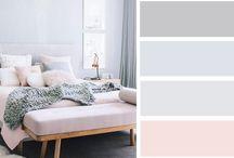 Nice colour palettes