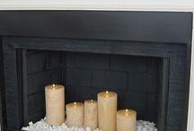 Fireplace Deco