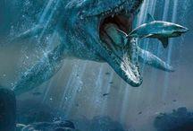 Jurassic Park/ World