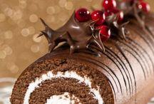 comidas de navidad y año nuevo
