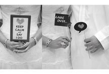 Projects to try - Couples / Inspiration for photographing couples...