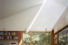 architecture | skylights