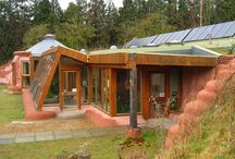 Earthship Designs