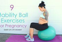 Trening w ciąży