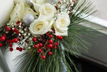 Omni Homestead Resort Wedding at Christmas by Lauren D Rogers Photography