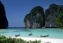 Travel: Thailand