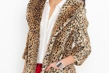 Leopard print things