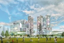 Arquitectura corporativa / Proyectos de arquitectura publicados en http://www.arquimaster.com.ar