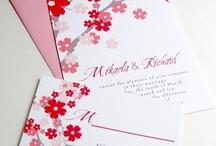 Wedding inspiration board / by Jen Mieler