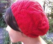 knit/crochet hats