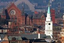 Scenic Cincinnati / Cincinnati - gorgeous from start to finish!