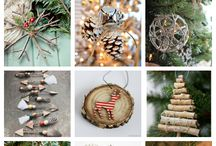 Christmas Craft Night / by Brianne Sides