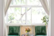 Household decor ideas / by Dawn Cutrufelli