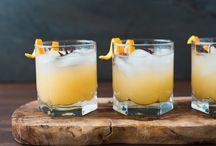 Breuvages et Cocktails