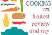 Prep-Ahead Meals to Make