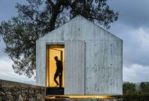 reabilitation architecture interiors