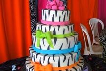 Cake ideas!