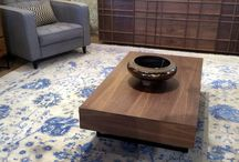 IN OUR SHOWROOMS / Various pics of showroom vignettes  / by NW Rugs and Furniture